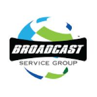 Broadcast Service Group - no quickbook access