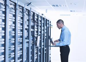 System Administration - Business Solutions P.O.S. Firewall