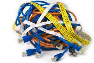 Voice & Data Cabling - installation Cat3, Cat5, Cat5e, Cat6