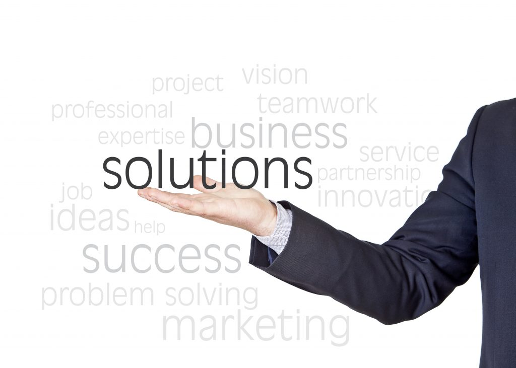 IT Managed Services Provider (MSP) - Business Solutions improve operations and cut expenses